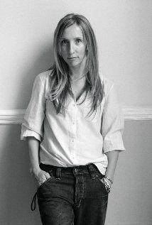 Sam Taylor-Johnson. Born as Samantha Louise Taylor-Wood on 4-3-1967 in London.