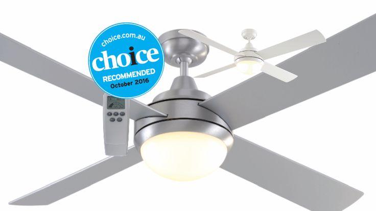 Mercator+Grange+DC+LED+Ceiling+Fan+w/+16w+Light+&+Remote+Brushed+Steel+or+White+FC038134, $299.00