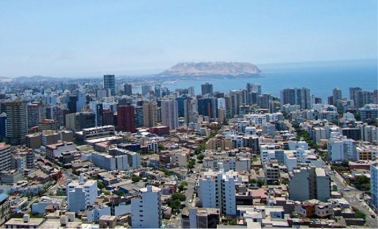 Departamentos en venta en Lima - UPPER PARDO - Torre de alta gama en construccion en MIraflores torres alta gama