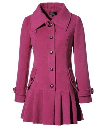 Want this Coat in Black....