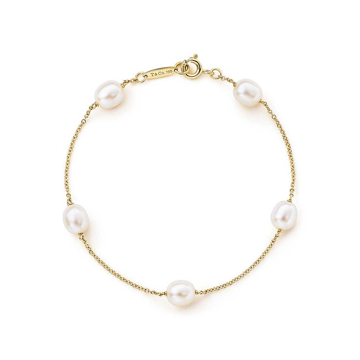 Elsa Peretti®:Pearls by the Yard™<br>Bracelet