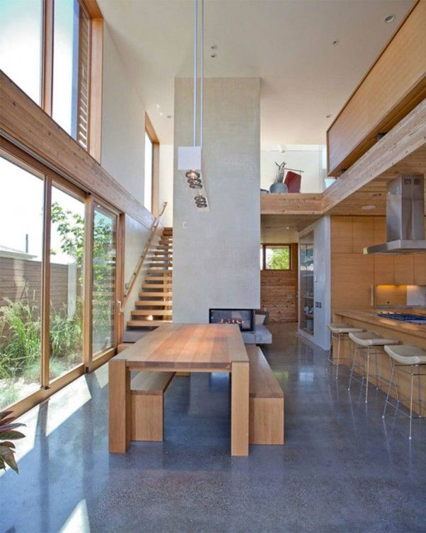 17 Best Images About Modern Houses On Pinterest House