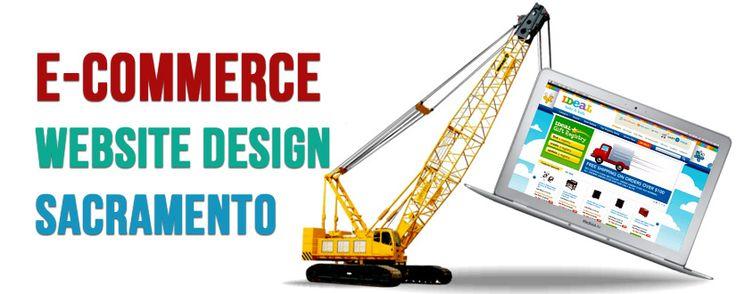 Sacramento Web Design Firms