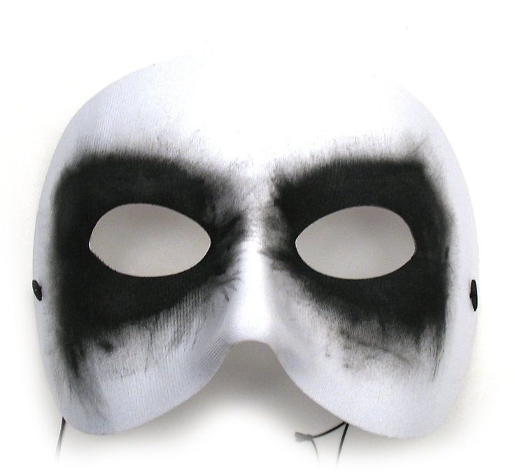 Men's masquerade masks are not so different from those of women. These masks serve the same functions; the difference is in the design, which must answer t