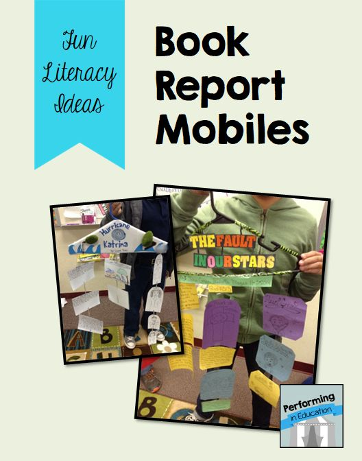 book report mobile project Writing book reports can be both fun and captivating in order to write a perfect book report, students should read extensively and understand the book con.