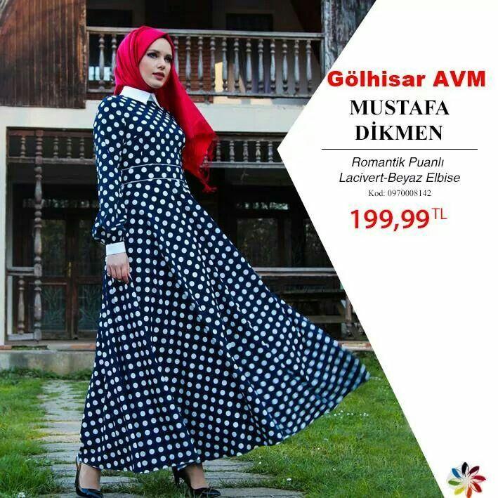 http://www.golhisaravm.com/romantik-puanli-elbise-lacivert-beyaz-mustafa-dikmen.html