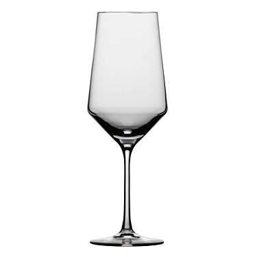 Schott Zwiesel Pure Mature Full Bodied Red Crystal Glasses, Set of Six