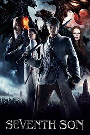 Seventh Son (2014) Watch Online Free
