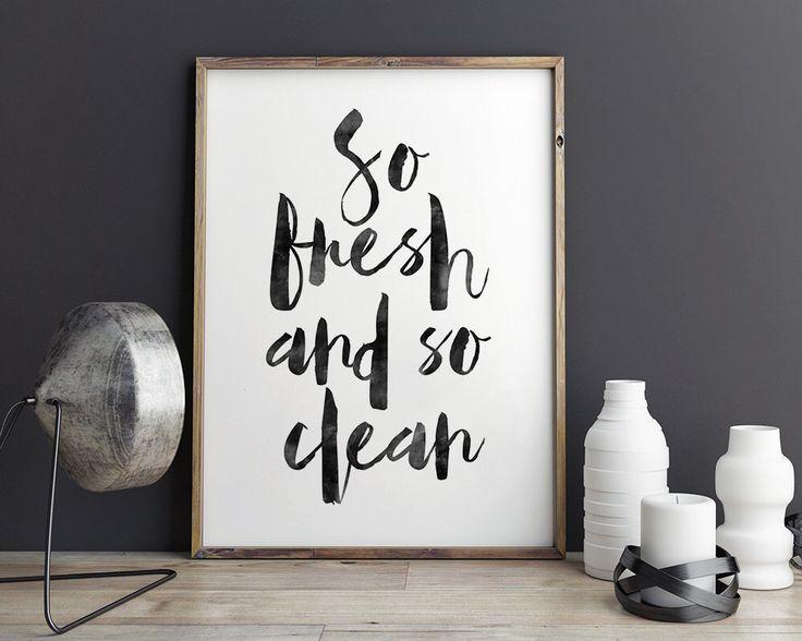 18 best printables images on pinterest | printable art, bathroom