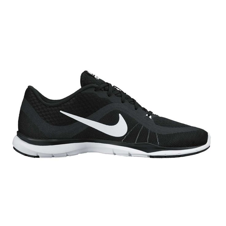 Nike Flex Trainer 6 Women's Training Shoes. Bought these shoes for back to school. SO COMFY!!!