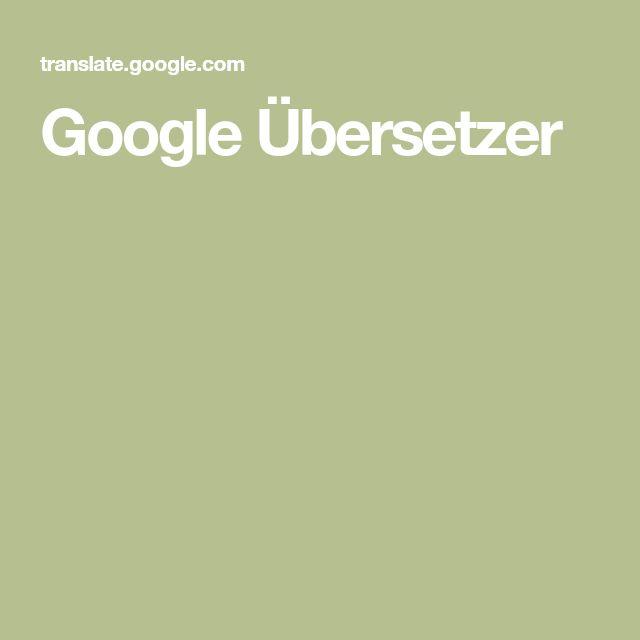 Bitte Französisch Google übersetzer
