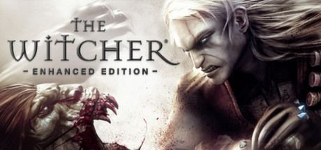 The Witcher: Enhanced Edition Director's Cut en Steam