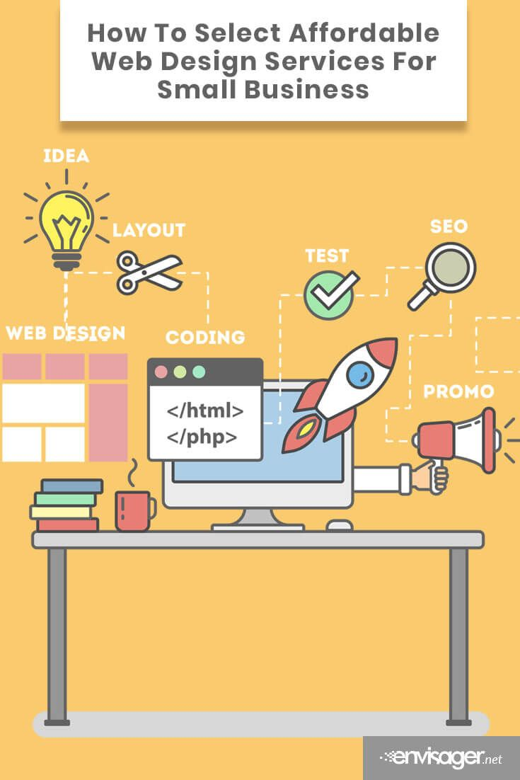 How To Select Affordable Web Design Services For Small Business Web Design Services Affordable Web Design Web Design