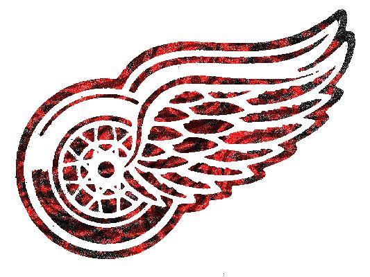 les Red Wings de Detroit