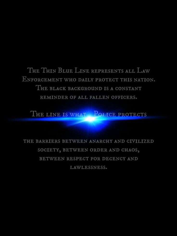 173 best images about police thin blue line on pinterest