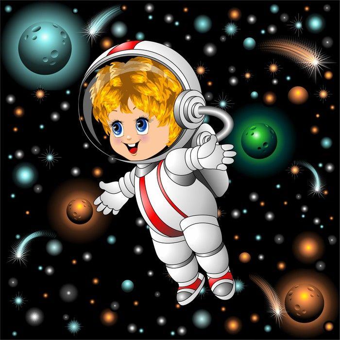 Картинки на тему космонавт