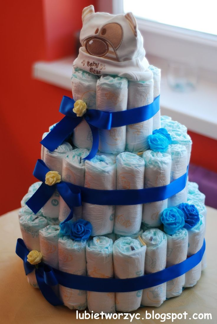 tort z pampersów - Szukaj w Google