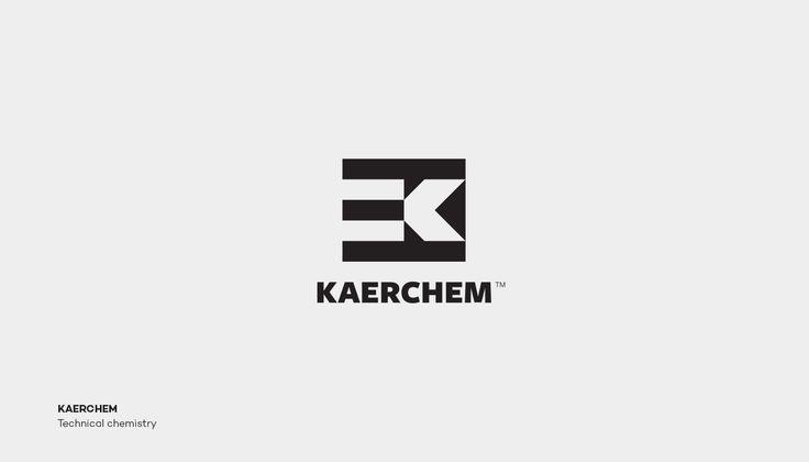 2015 — 12 Logos on Behance