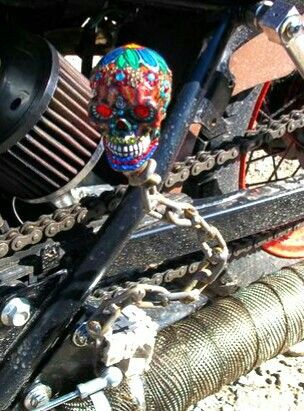 Badass Shift Knobs >> 15 best images about suicide jockey shift on Pinterest   Motor scooters, Bikes and Nice