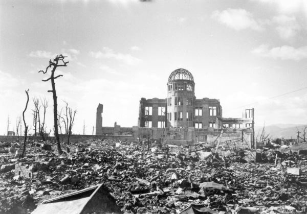 6th August 1945, Hiroshima and  9th August 1945, Nagasaki.  Japan is the only country to have suffered from an atomic bombing in Hiroshima and Nagasaki. Today August 6th is the day the city of Hiroshima was atom-bombed. Hiroshima is commemorating the 67th anniversary of the bombing this year. Many Japanese pray for the victims every year and remember the history never to happen again, not only Japan but all over the world.