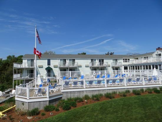 Anchor In Hotel (Hyannis, Cape Cod, MA) - Hotel Reviews - TripAdvisor