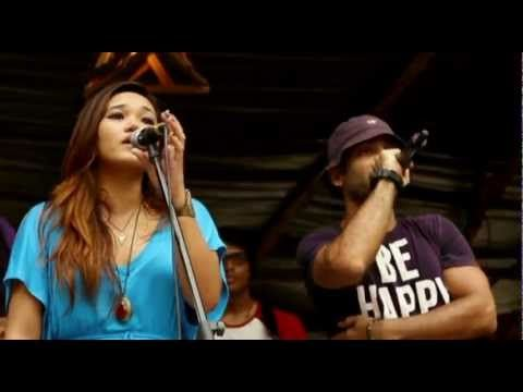 Salammusik - Play Some Reggae Musik (Official Music Video)