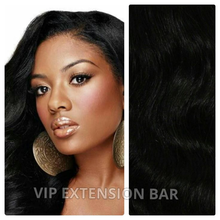 Virgin 6A Grade Brazilian Body Wave Hair Double Weft Extensions + Bundle Deals by VIPExtensionBar on Etsy