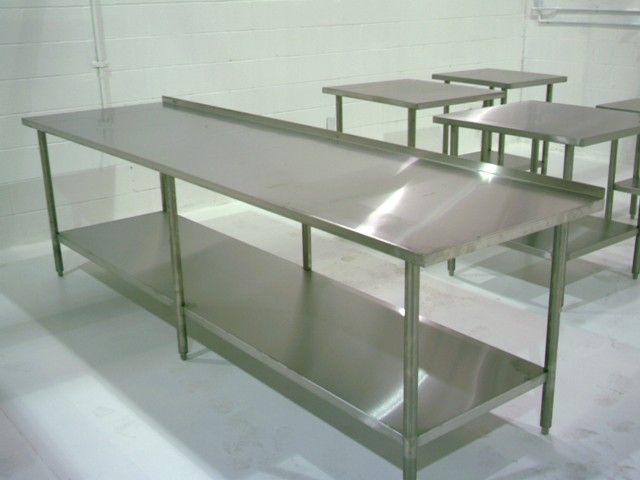 To get more information about us then you can visit us at http://stainlesssteelbench.com