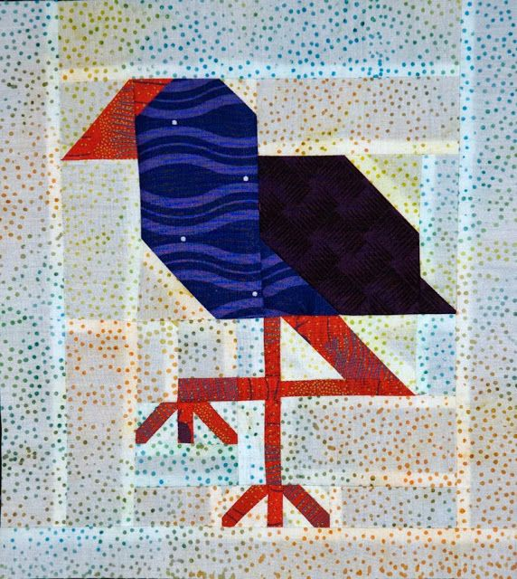 The Objects of Design: Pukeko or the Purple Swamp Hen