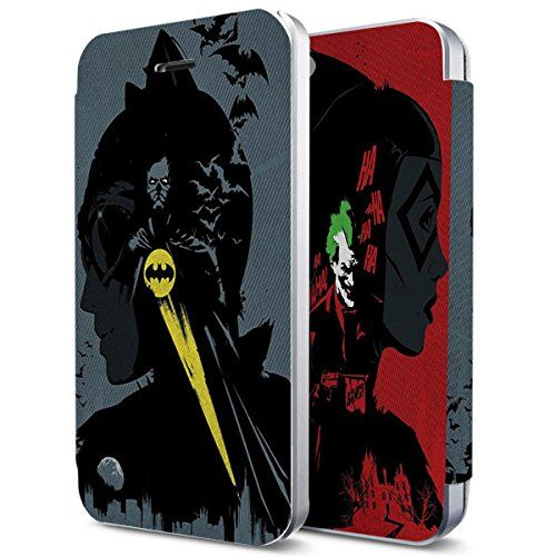 Harley and Joker Vs Catwoman and Batman Comic Custom Flip Cover for Iphone 6 and Iphone 6 Plus (Flip Cover iPhone 6) flip cover http://www.amazon.com/dp/B00XRO05Z6/ref=cm_sw_r_pi_dp_Jhcxvb16WKEHN