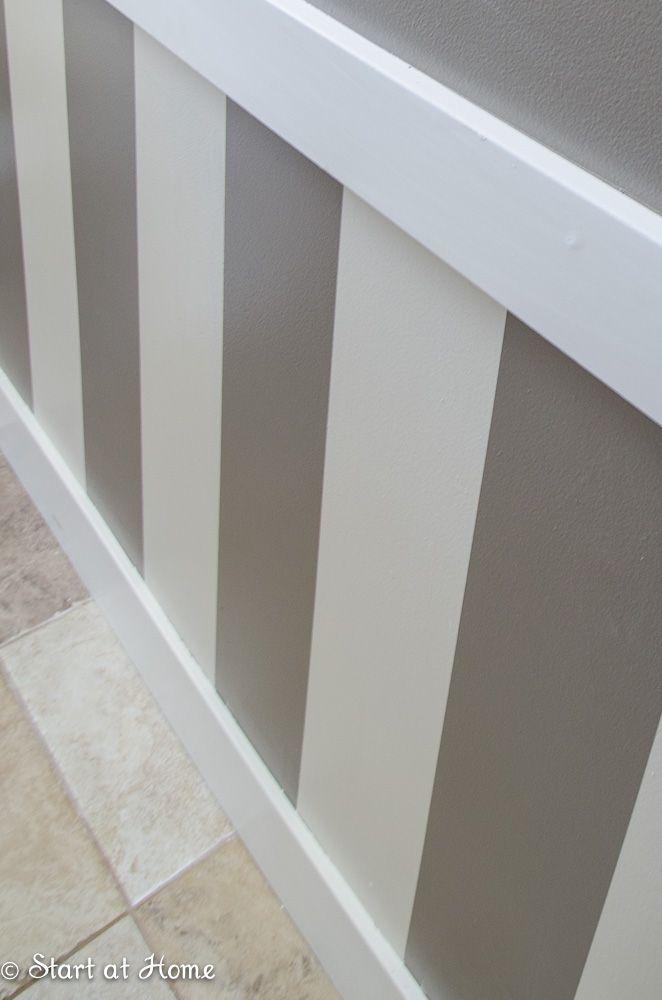 best 25 vertical striped walls ideas on pinterest stripe walls striped walls bedroom and. Black Bedroom Furniture Sets. Home Design Ideas