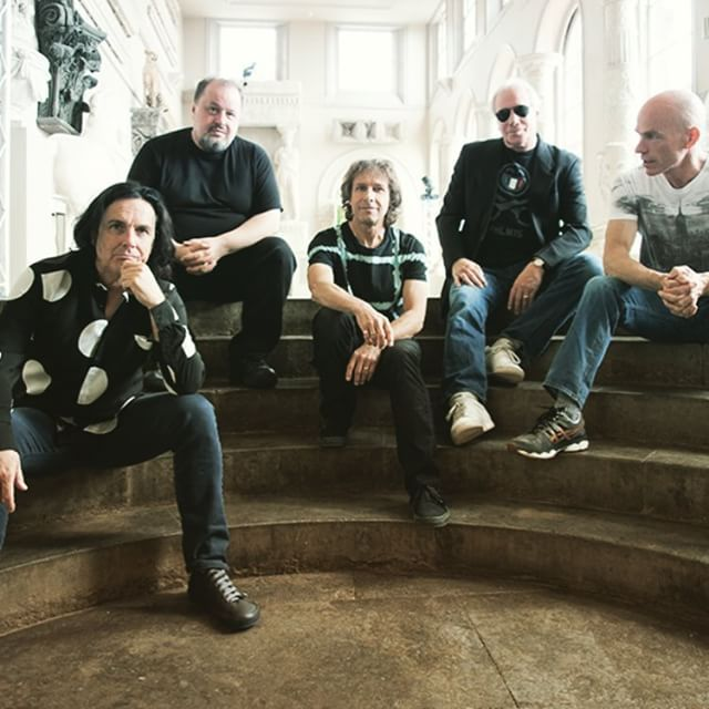88 best marillion images on pinterest amazing pictures for Step 2 rocking fish