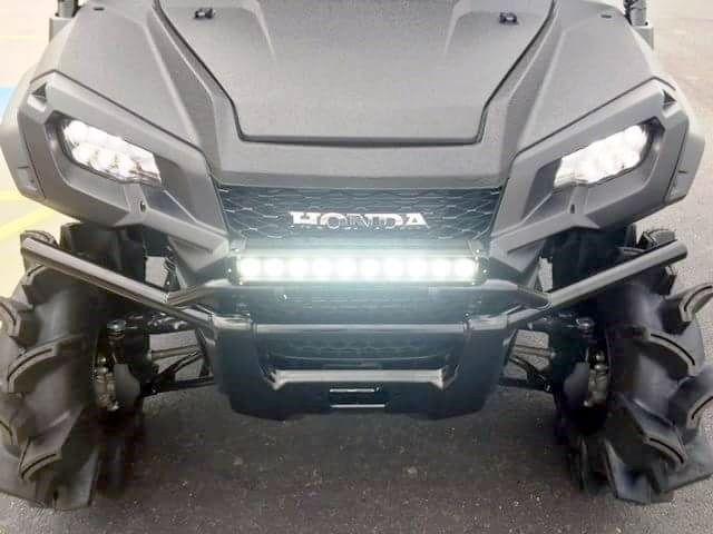 Custom 2016 Honda Pioneer 1000 Amp 1000 5 Pictures Photo