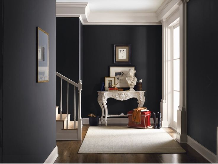 10 Ways to Achieve a Victorian Gothic-Inspired Home - http://freshome.com/2014/07/11/10-ways-to-achieve-a-victorian-gothic-inspired-home/