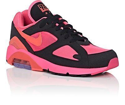 Comme des Garçons Homme Plus Nike Air Max 180 Women's Air Max 180 Sneakers  - Sneakers