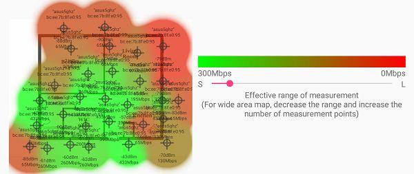 Cum sa ai cel mai bun semnal Wi-Fi în casa - puterea semnalului Wireless - Poziția perfecta pentru un router Wi-Fi harta semnalului wireless din casa #videotutorial