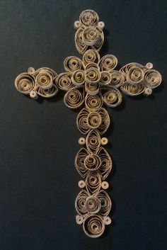 17 Best Images About Lovely Diy Decorative Cross On