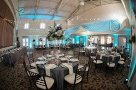 St. Petersburg Woman's Club - Historic Waterfront Event Facility