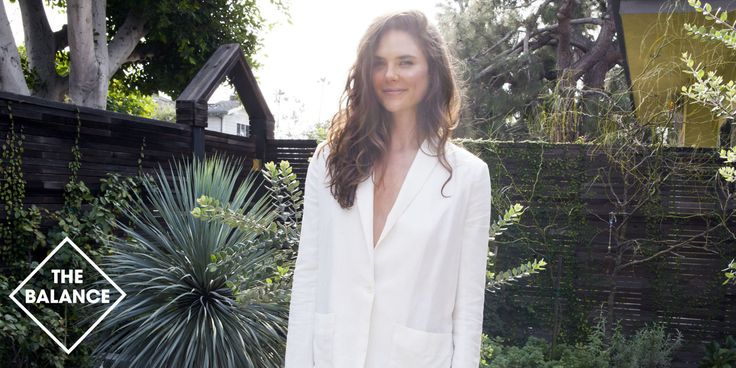 Amanda Chantal Bacon, founder of Moon Juice, follows maybe the healthiest diet ever.