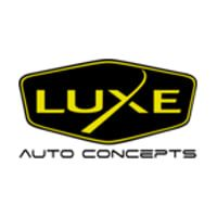 Luxe Auto Concepts Coupon Codes UNIVERSAL TINT & INSTALLATION TOOLS. DECALS & STICKERS