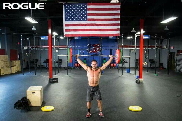 Best garage gym images on pinterest fit