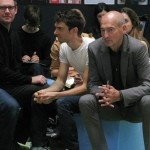 Rem Koolhaas on Garage Centre for Contemporary Culture by OMA
