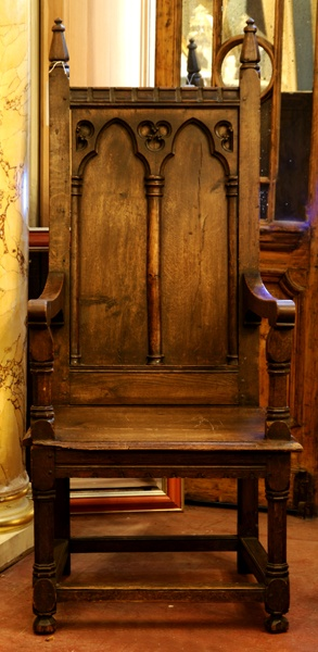 12 Best Images About Gothic Furniture On Pinterest
