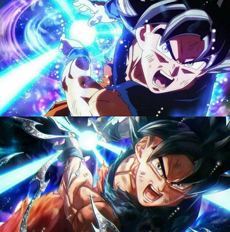 Anime vs Art