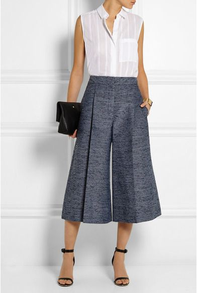 Pattern Reviews> Butterick> 6178 (Misses' Culottes)