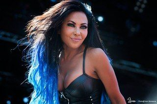 Carla Harvey, Butcher Babies
