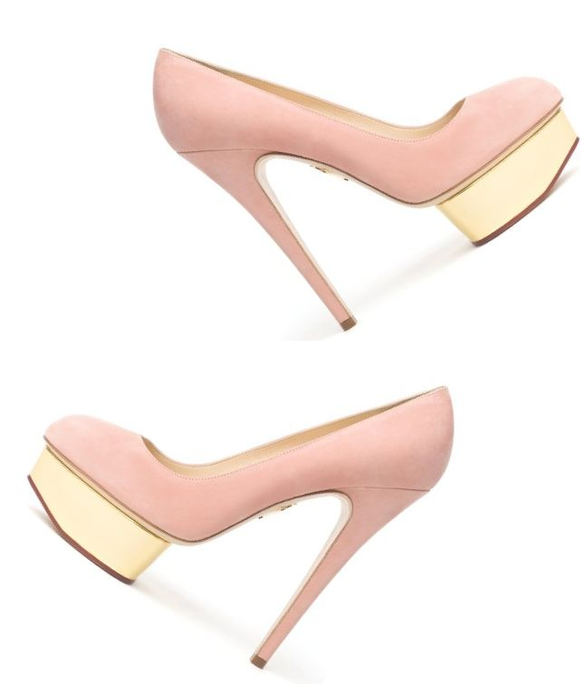 pink Charlotte Olympia heels: Style, Hot Pink To, Clothes Shoes Jewelry, Ohhhhhhh Shoes, Fresh Charlotte, Woah Pink Charlotte, Clove Pinks Lilac S, Fetish Stiletto Pumps Heels
