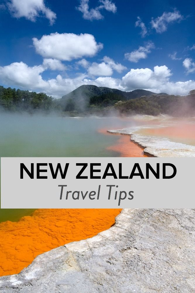 Great list of 15 things to see and do on New Zealand's North Island.