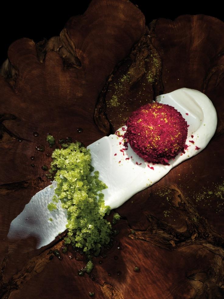 Margot Janse, The Tasting Room at Le Quartier Francais (Franschhoek)  COPYRIGHT: Opulent Living Magazine