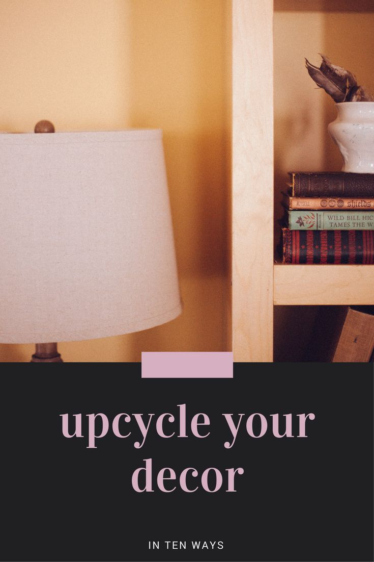 Upcycle Your Decor: 10 Fun Ways To Restore Old Furniture |